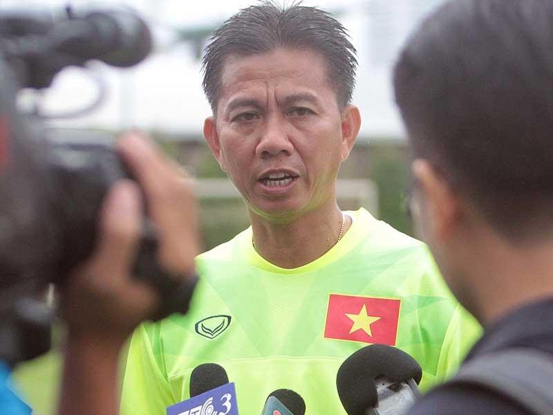 U-20 Việt Nam và bài toán lực lượng trước World Cup - ảnh 1