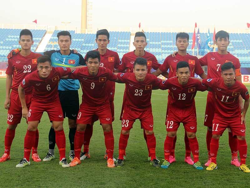 U-20 Việt Nam và bài toán lực lượng trước World Cup - ảnh 2