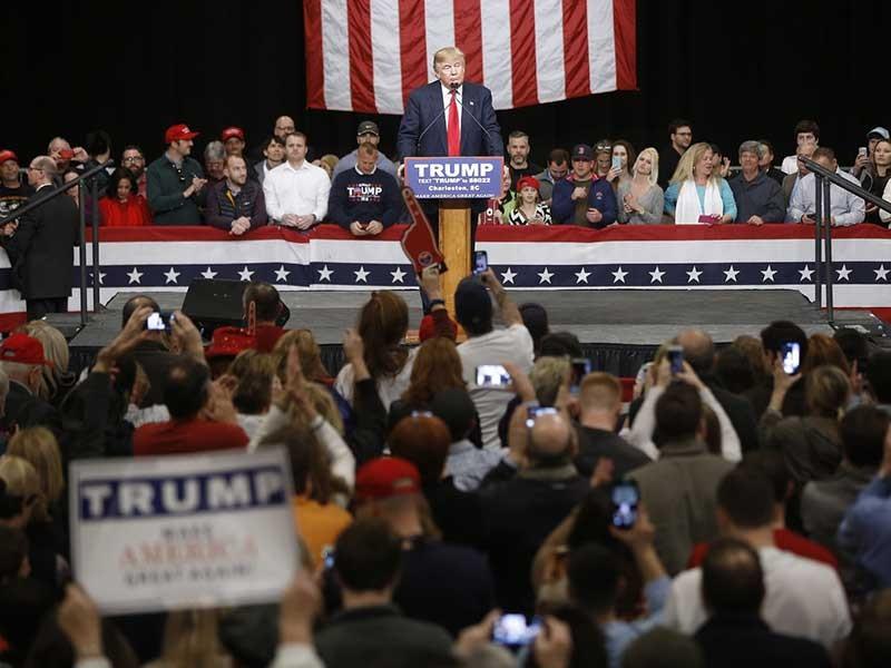 Đón thương hiệu của ông Trump, TQ muốn mở 'đường tắt'? - ảnh 1