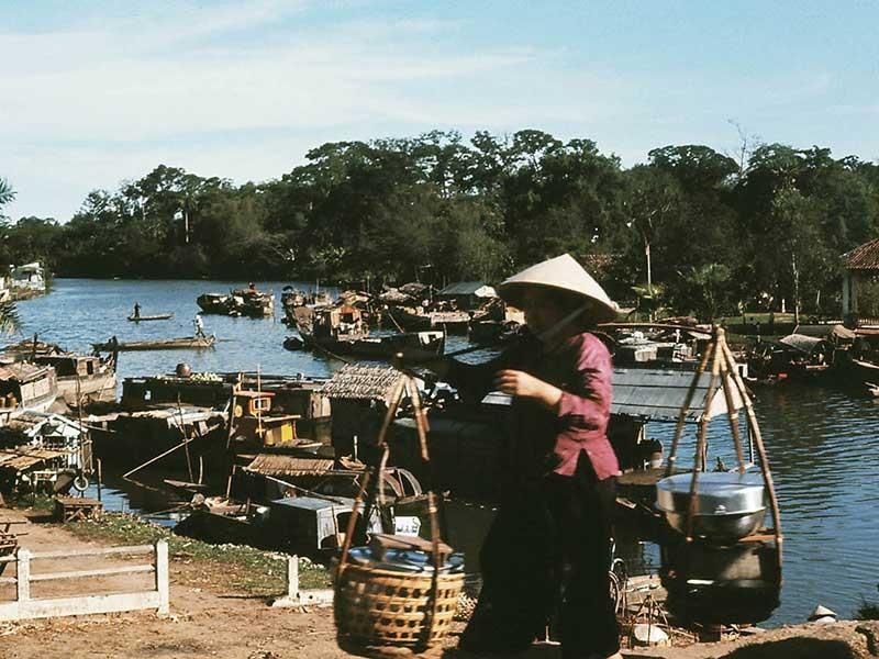 Thị Nghè: Rạch, cầu, chợ đều đi vào lịch sử - ảnh 1