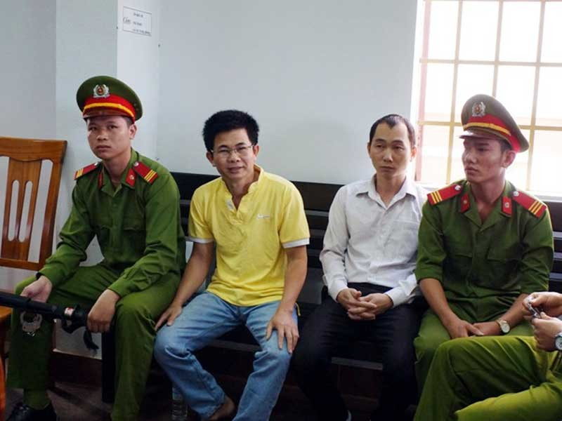 Trần Minh Lợi không thừa nhận tội đưa hối lộ - ảnh 1