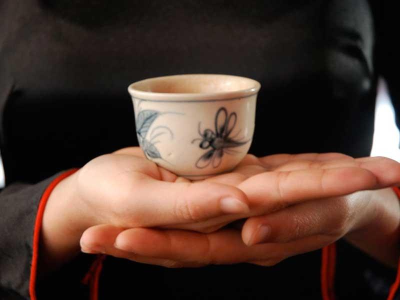 Chết vì uống trà thảo dược  - ảnh 1