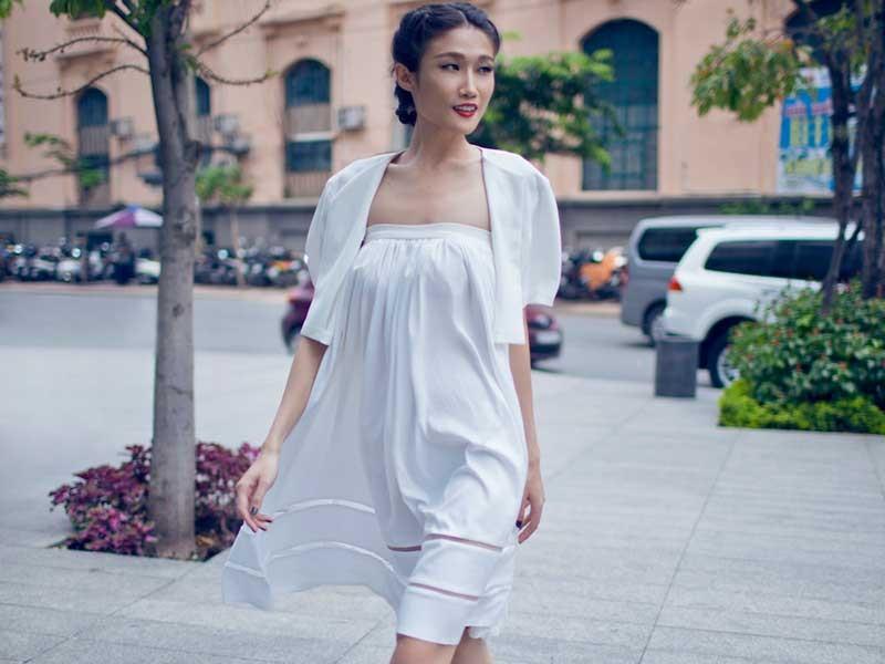 Sẽ có siêu mẫu người Việt đẳng cấp thế giới  - ảnh 1