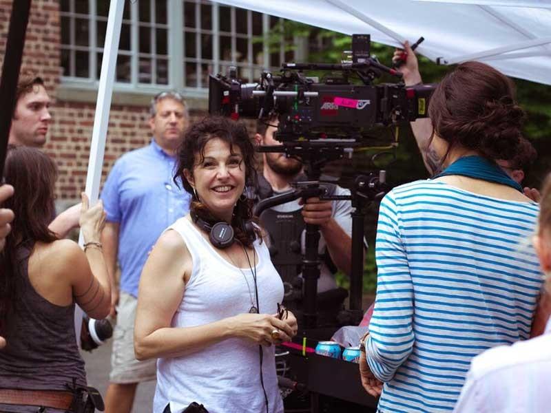 Nữ đạo diễn làm phim về tự kỷ: 'Đừng ngừng hy vọng' - ảnh 1