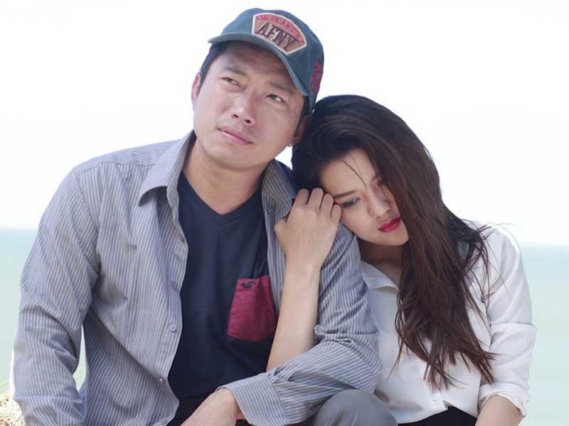 Kinh Quốc làm phim về gái điếm và xe ôm - ảnh 1