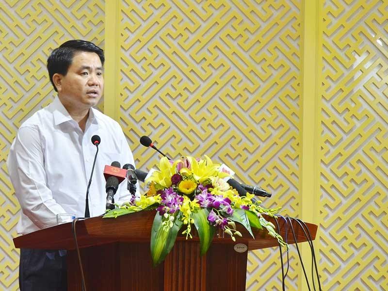 'Có đối tượng kích động người dân Đồng Tâm' - ảnh 1