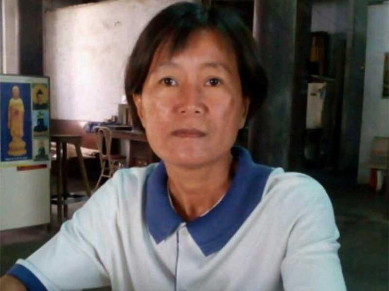 Chủ tịch Trà Vinh thi hành án trả nhà cho dân  - ảnh 1
