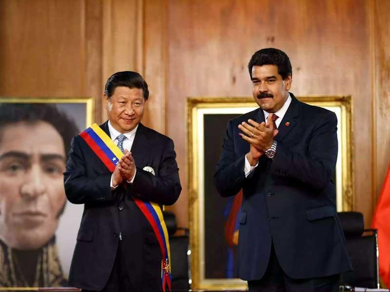 Người Trung Quốc vỡ mộng ở Venezuela - ảnh 1