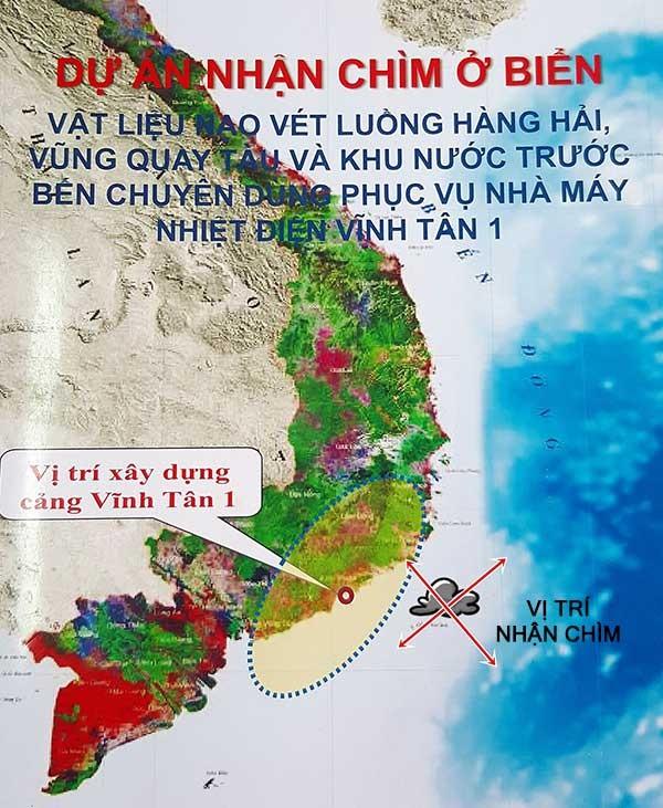 Chính phủ dừng nhận chìm, dân biển mừng rơn! - ảnh 2