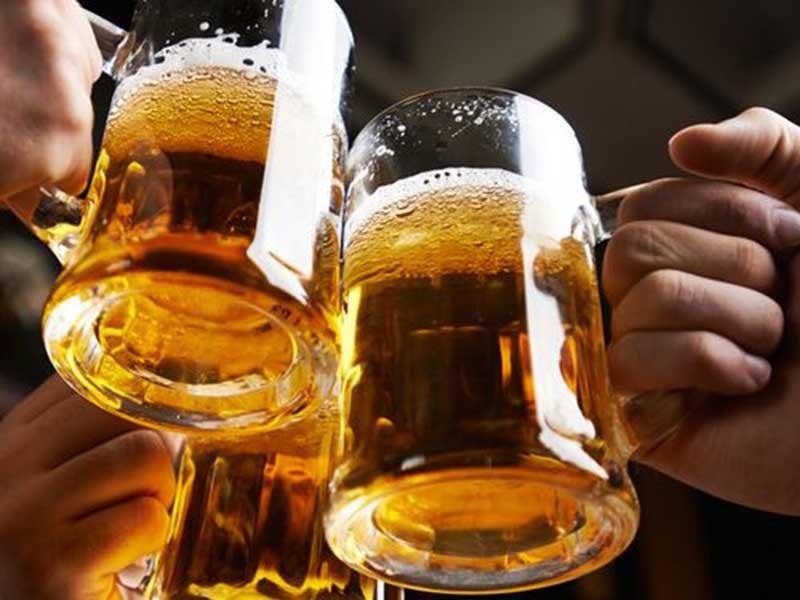 'Ngắc ngoải' vì thuốc giải bia, rượu - ảnh 1