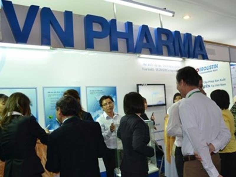 Xử lý nghiêm vụ VN Pharma - ảnh 2