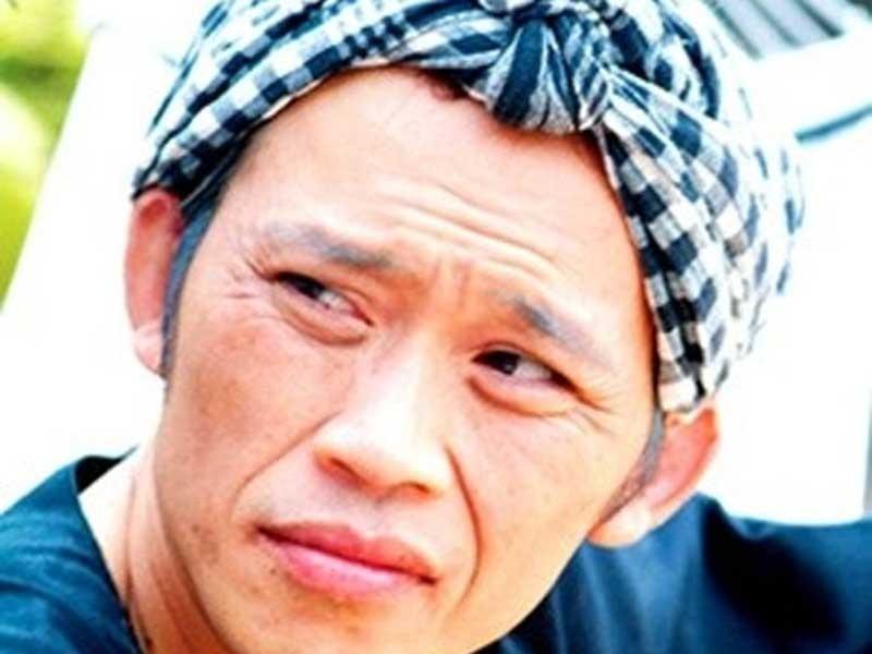 Hoài Linh suýt rơi nước mắt vì thí sinh Thụy Bình - ảnh 1