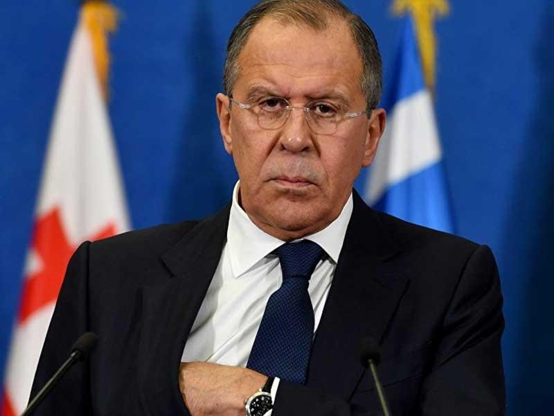 Nga thông báo thêm trả đũa ngoại giao Mỹ - ảnh 1