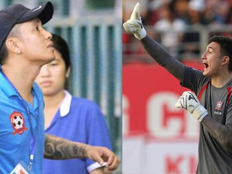 Xã hội đen trong bóng đá Việt - ảnh 1