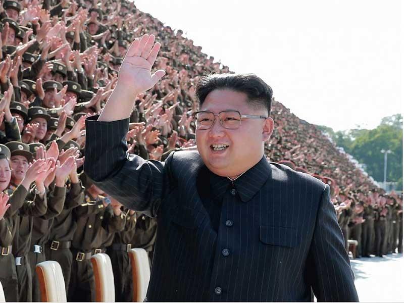 Triều Tiên dọa Mỹ sắp phải 'đau đớn kinh khủng' - ảnh 1