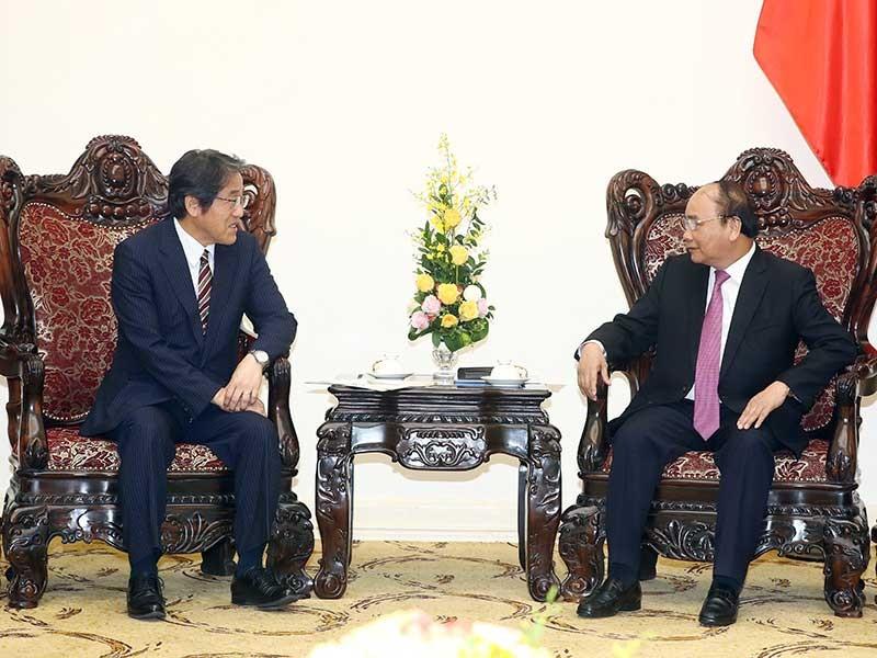 Nhiều doanh nghiệp Nhật muốn đầu tư tại Việt Nam - ảnh 1