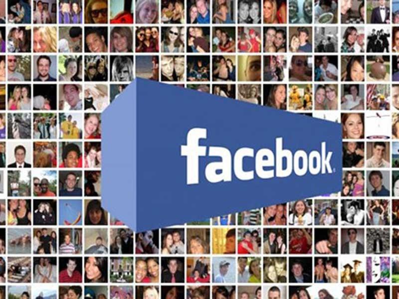 Quá đông bạn bè trên Facebook có thể khiến bạn bị bệnh - ảnh 1