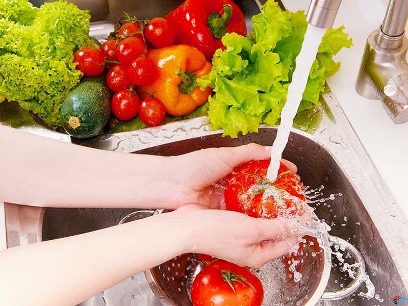 Ung thư nào ăn theo thực phẩm không an toàn? - ảnh 1