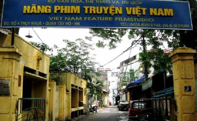 Đằng sau vụ định giá bèo bọt hãng phim truyện Việt Nam  - ảnh 3