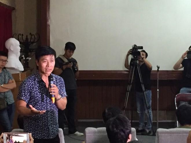Đằng sau vụ định giá bèo bọt hãng phim truyện Việt Nam  - ảnh 2