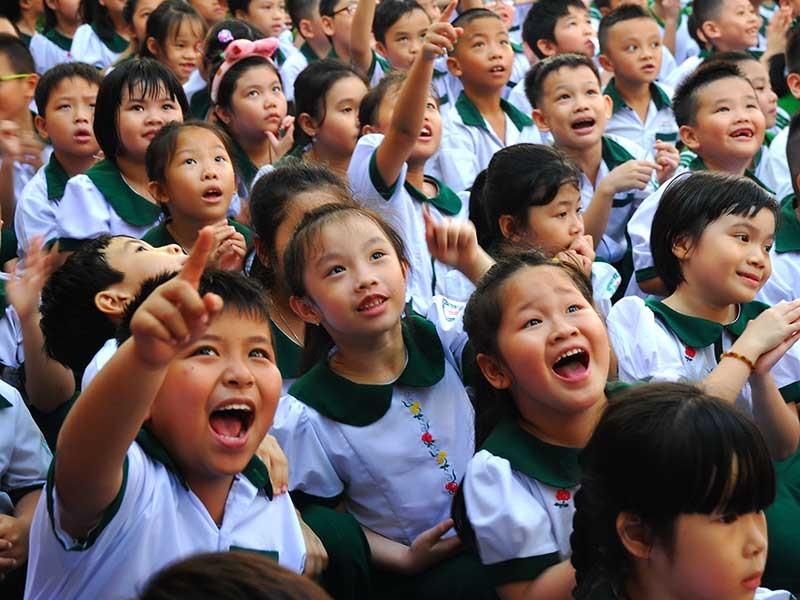 Những biến tướng từ 'xã hội hóa giáo dục' - ảnh 1