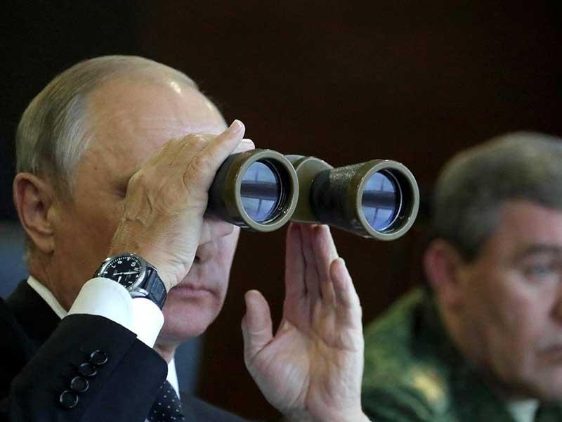 NATO lo sợ học thuyết hạt nhân mới của Nga - ảnh 1