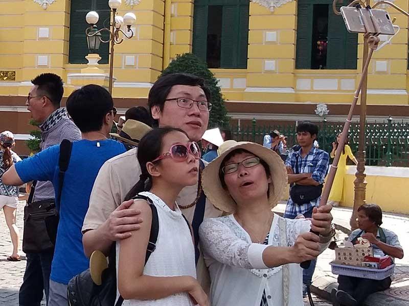 Khách nhà giàu Trung Quốc ít đến Việt Nam: Vì sao? - ảnh 2