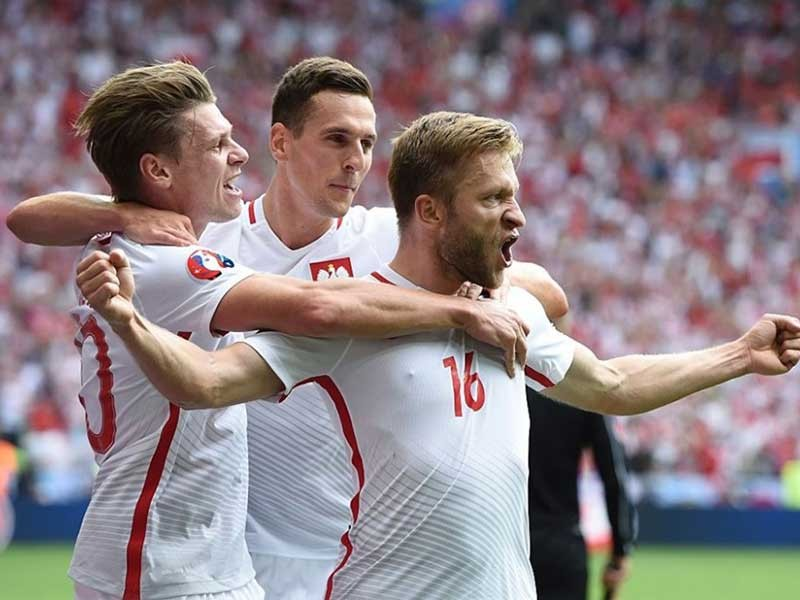 Vòng loại WorldCup khu vực châu Âu: Vòng đấu quyết định - ảnh 1