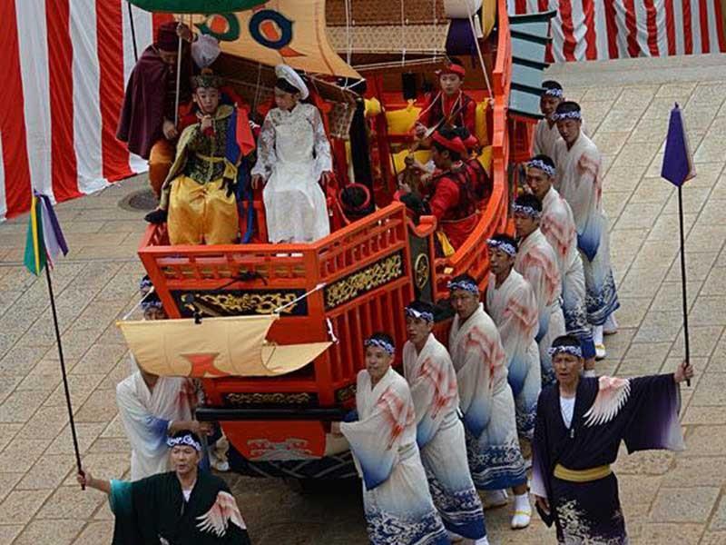 Nàng dâu Việt đầu tiên của nước Nhật - ảnh 1
