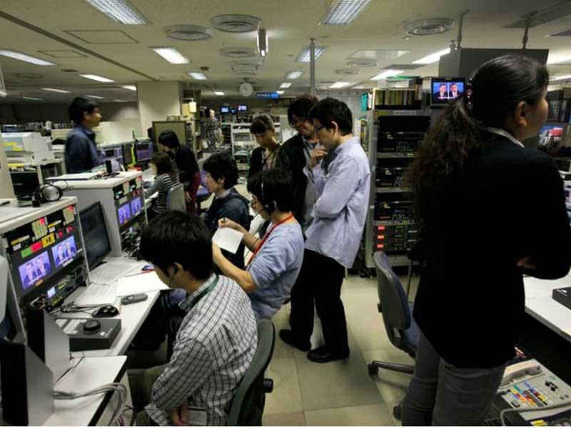 Karoshi: Mặt tối của phép màu kinh tế Nhật Bản - ảnh 2
