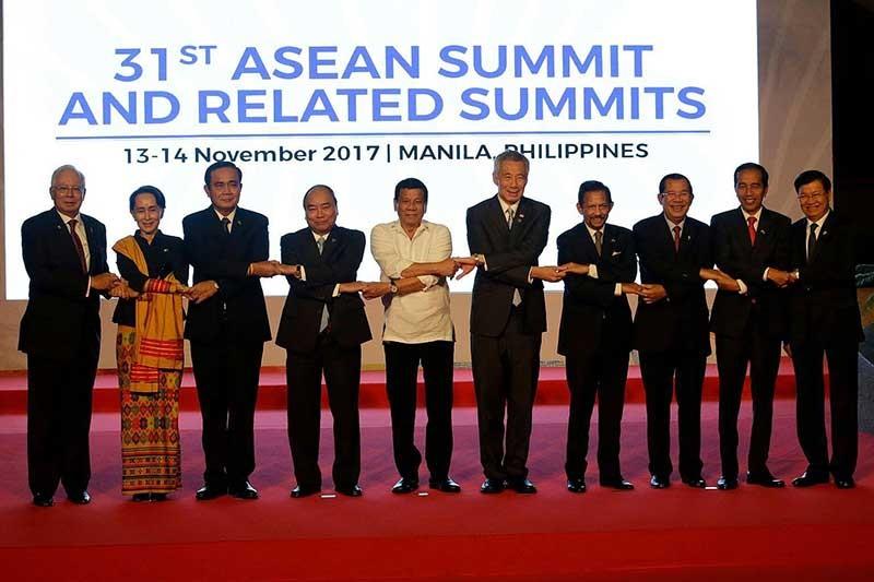 ASEAN 31: Đạt được nhiều bước tiến lớn - ảnh 1