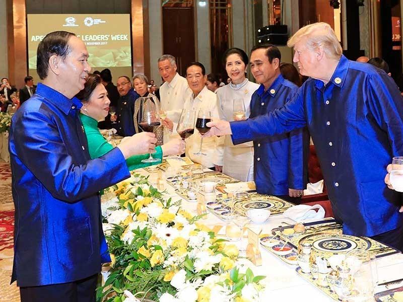 APEC 2017: Đà Nẵng đã chuẩn bị chủ động, chuyên nghiệp - ảnh 1