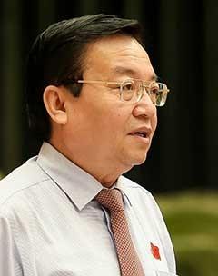 Ông Nguyễn Thành Phong: 'Cán bộ trì trệ thì phải thay thế' - ảnh 2
