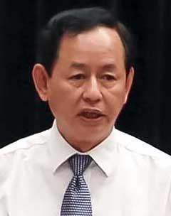 Ông Nguyễn Thành Phong: 'Cán bộ trì trệ thì phải thay thế' - ảnh 3