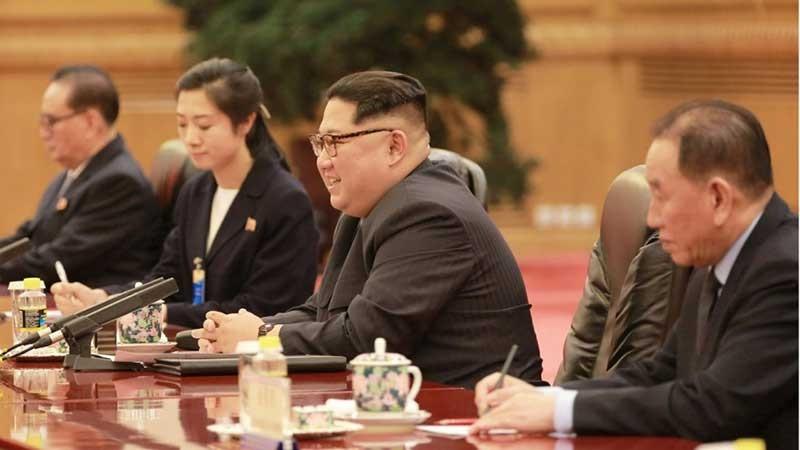Bước chuyển chiến lược của ông Kim Jong-un - ảnh 2