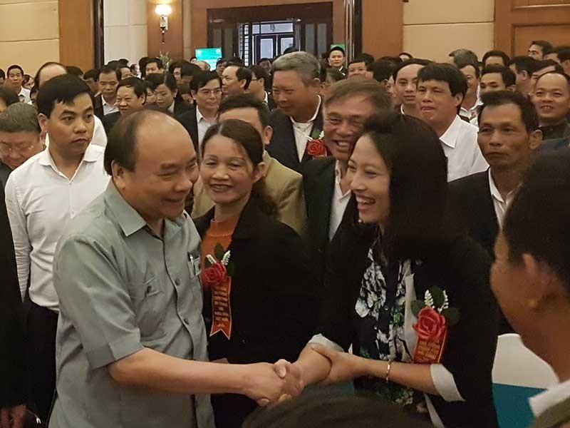 Thủ tướng: 'Phải tìm thị trường mới cho nông sản Việt' - ảnh 1