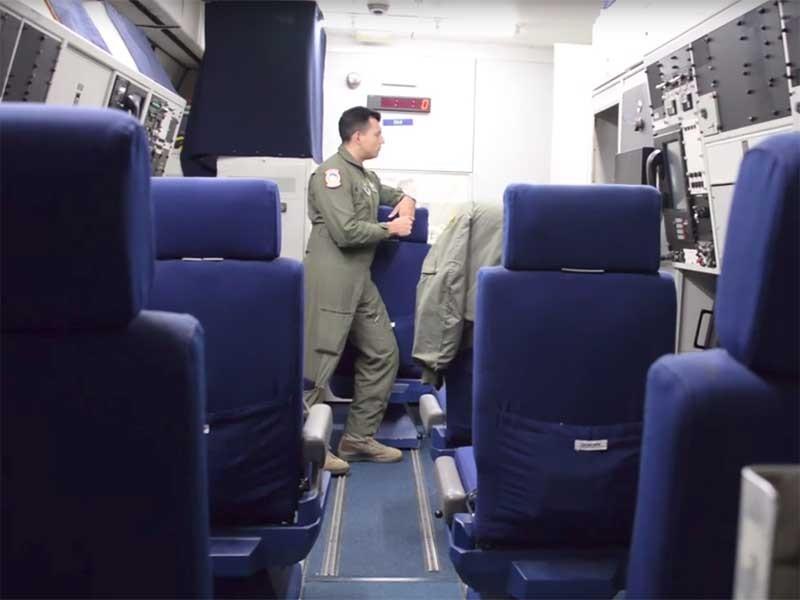 Giải mã máy bay 'Ngày tận thế' của Mỹ - ảnh 2