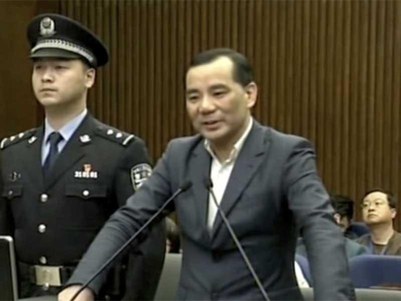 Cuộc chiến với 'cá sấu tài chính' Trung Quốc - ảnh 1