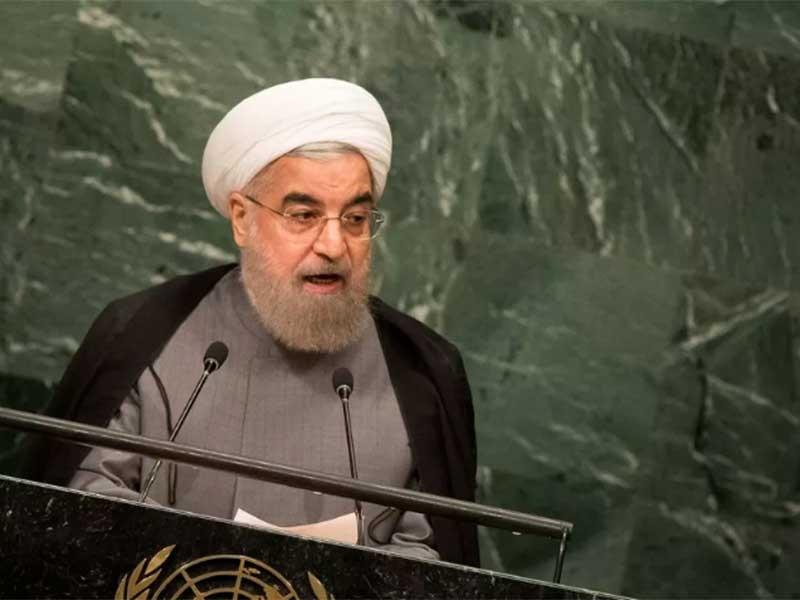 Ông Trump thông qua Iran 'dằn mặt' Triều Tiên - ảnh 2