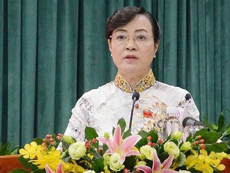 'Khu đất Công ty Tân Thuận chuyển nhượng không phải đất công' - ảnh 1
