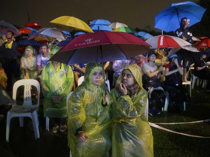 Tân thủ tướng Malaysia: 'Ông già gân' kỳ lạ - ảnh 2