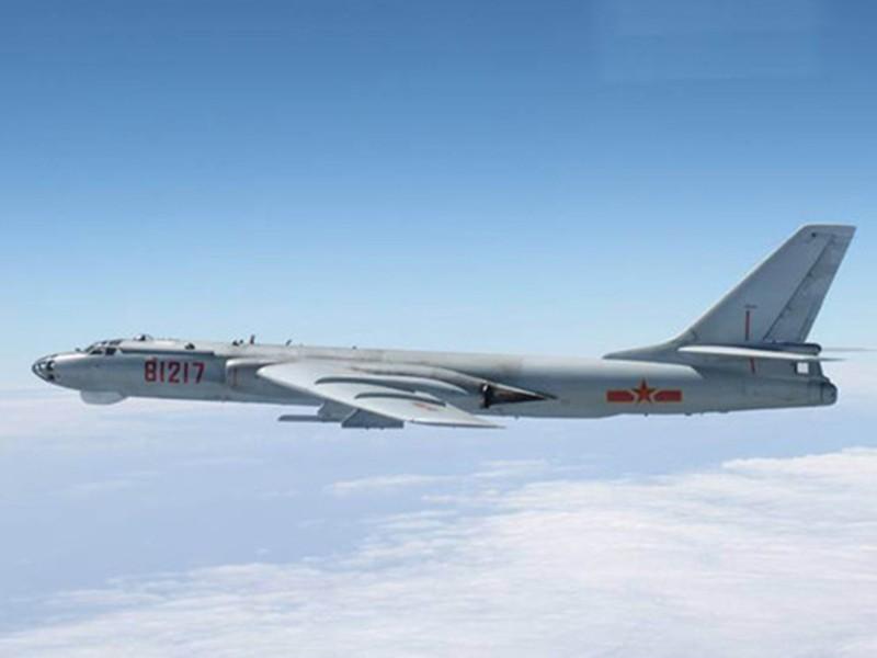 Trung Quốc đe dọa tàu thuyền, máy bay ở biển Đông - ảnh 2