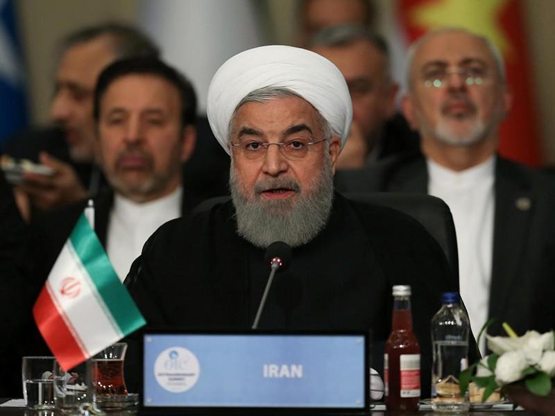 Tổng thống Iran chuẩn bị thăm Trung Quốc - ảnh 1