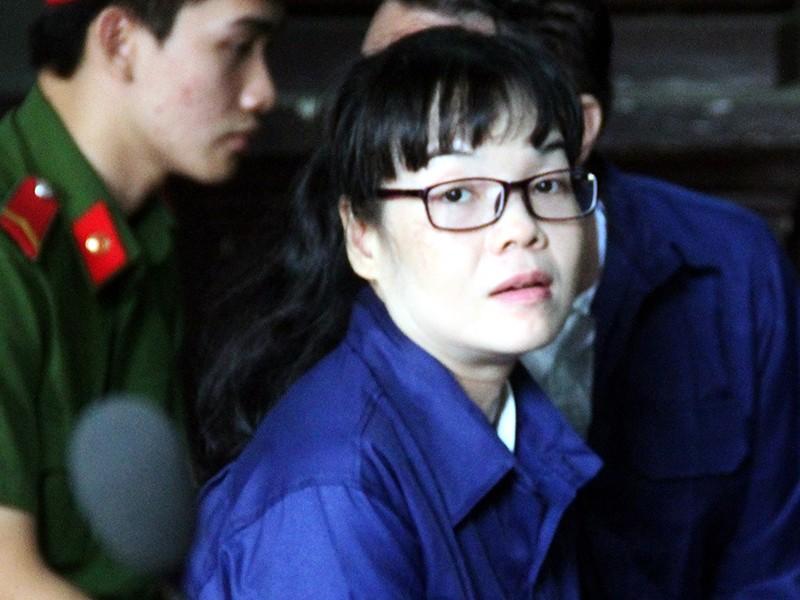 Vụ Huyền Như: Tranh cãi việc VietinBank có phải bồi thường - ảnh 1