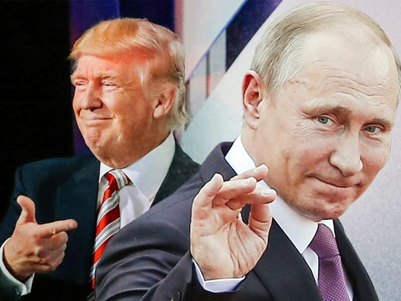 Nga giải thích lý do cuộc gặp Trump-Putin chưa diễn ra - ảnh 1