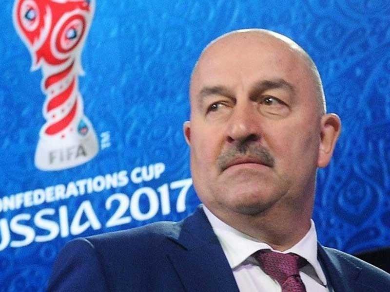 HLV Stanislav Cherchesov: 'Hãy kiên nhẫn chờ đội tuyển Nga' - ảnh 1