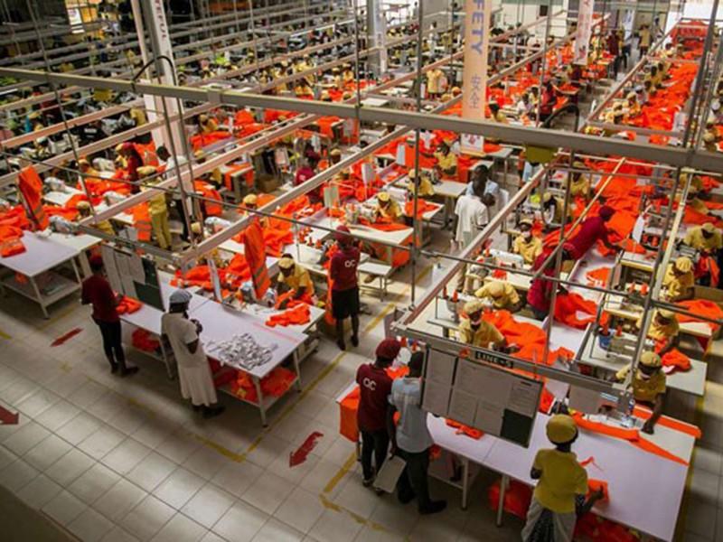 Trung Quốc đã làm gì ở các đặc khu châu Phi? - ảnh 3