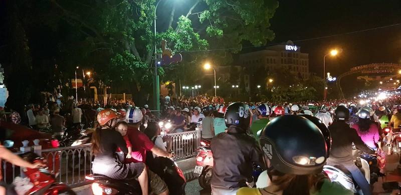 Bình Thuận nỗ lực ổn định các 'điểm nóng' - ảnh 2