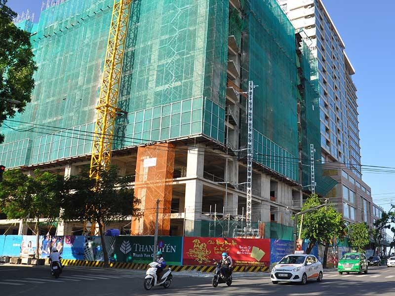 Vì sao giá đất công ở Khánh Hòa cực thấp? - ảnh 1