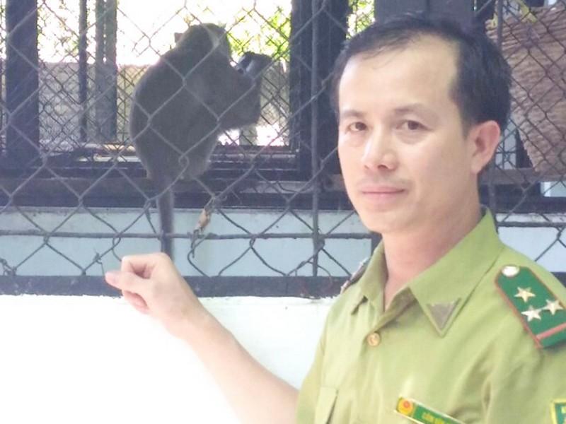 Ba lý do không nên nuôi khỉ trong nhà - ảnh 1